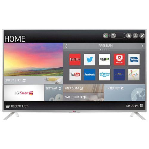 32 Inch LG TV, a Smart TV Reviews - LG TV Blog