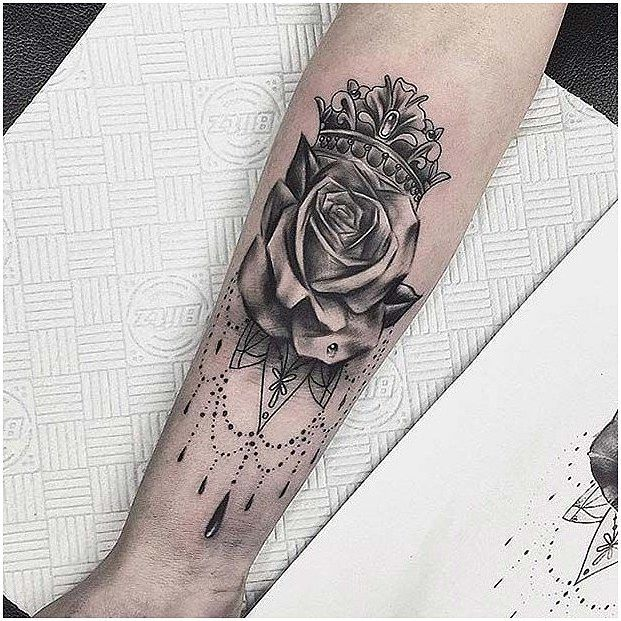 47 Tattoo Designs For Women: 47 Dreamcatcher Tattoo Design Ideas, #TattoosForGirls