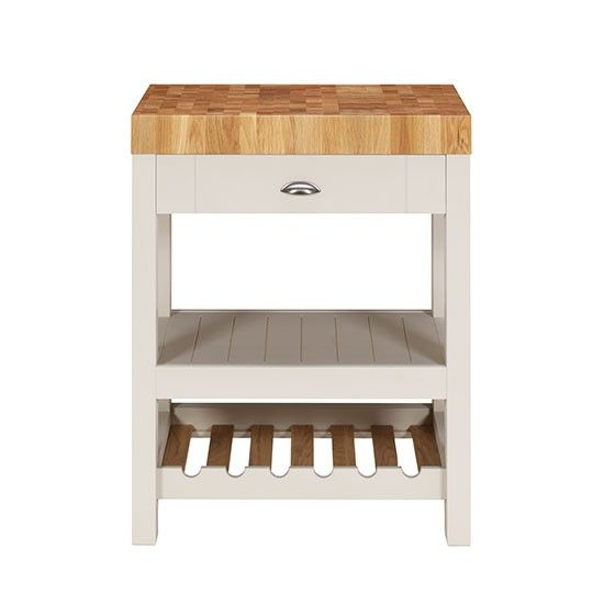 Padstow Butchers Block From Marks Spencer Fired Earth