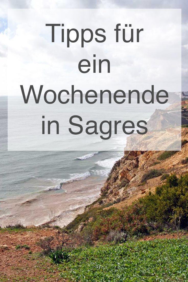 Meine Tipps für ein Wochenende in Sagres findest du hier: https://www.christineunterwegs.com/reisen/portugal/reisen-sagres/