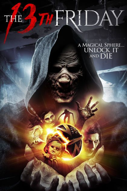 Watch trailers, read customer and critic reviews, and buy The 13th Friday directed by Justin Price for $12.99.