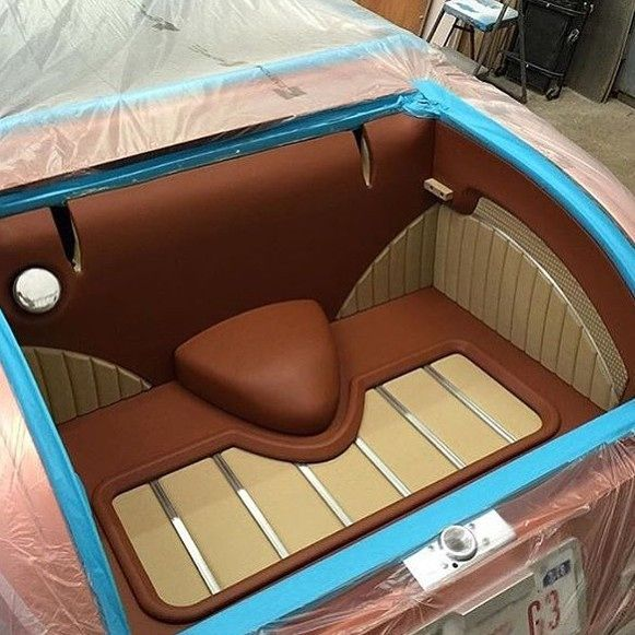 290 best awsome interiors images on Pinterest | Car interiors ...