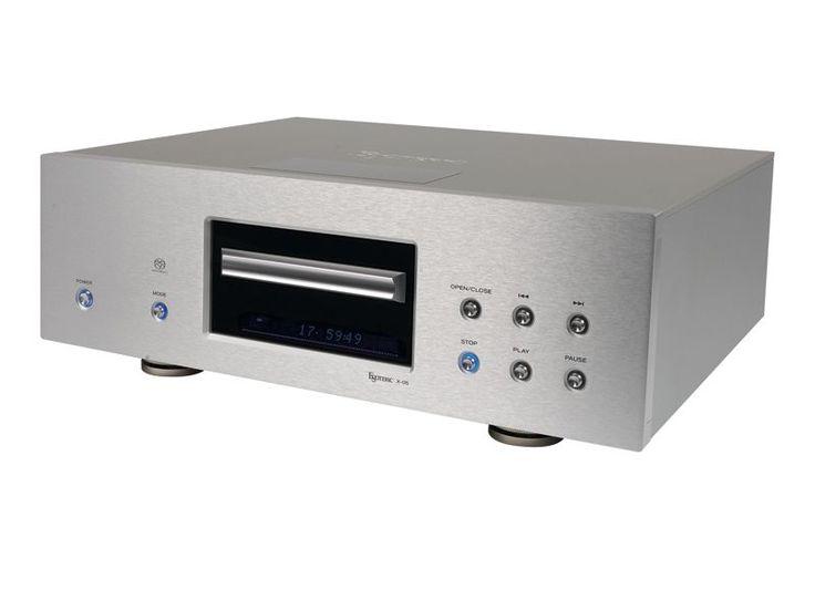 440 best cd players audio high end images on pinterest. Black Bedroom Furniture Sets. Home Design Ideas