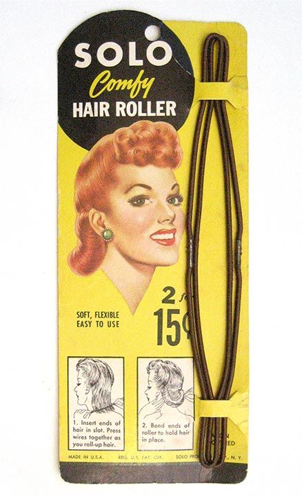 20 Best Images About Vintage Hair Accessories On Pinterest Vinyls French And 1950s Hairstyles