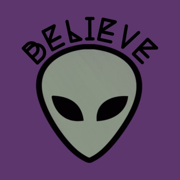 Check out this awesome 'Believe' design on @TeePublic! #alien #ufo #roswell #newmexico #nasa #outerspace #universe #galaxy #xfiles #grays #abduction #closeencounter #sighting #shirts #tanks #longsleeve #hoodie #phonecase #mugs #stickers #kids #baby #teen #adult #pillow #tote #laptopcase #notebook #fashion #gift #present #birthday #Christmas #men #women #mom #dad #grandma #grandpa #uncle #aunt