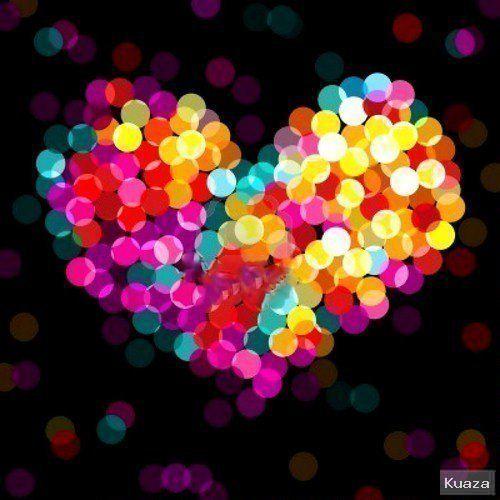 Whatsapp Profil Bedava Indir Resimli Kapak Whatsapp Sozleri Resimli Yazilar Guzel Sozler Resimli Sozler Anlam Heart Wallpaper Colorful Heart Love Wallpaper