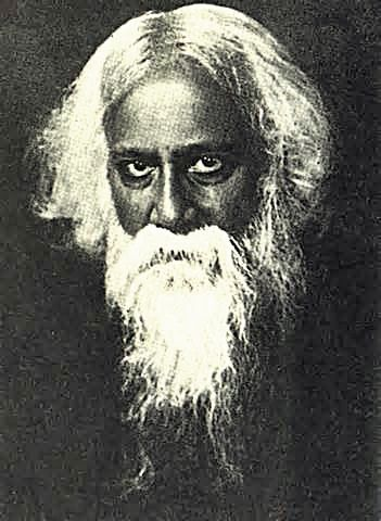 Rabindranath Tagore. Premio Nobel de Literatura 1913. http://galefod.blogspot.com.es/2013/03/rabindranath-tagore.html