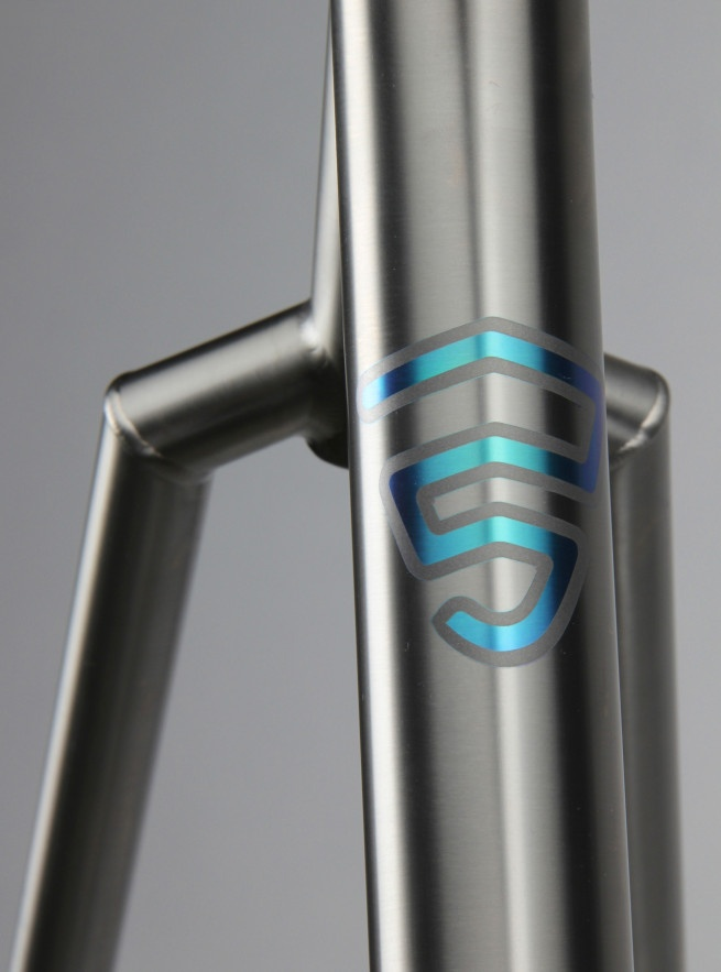 Firefly Bicycles - Blue Wonder