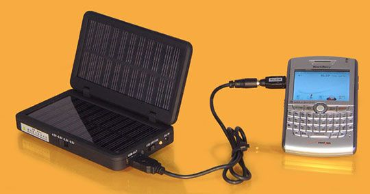 6 Best Portable Solar Panel Phone Chargers http://s.rswebsols.com/1OxHKtd