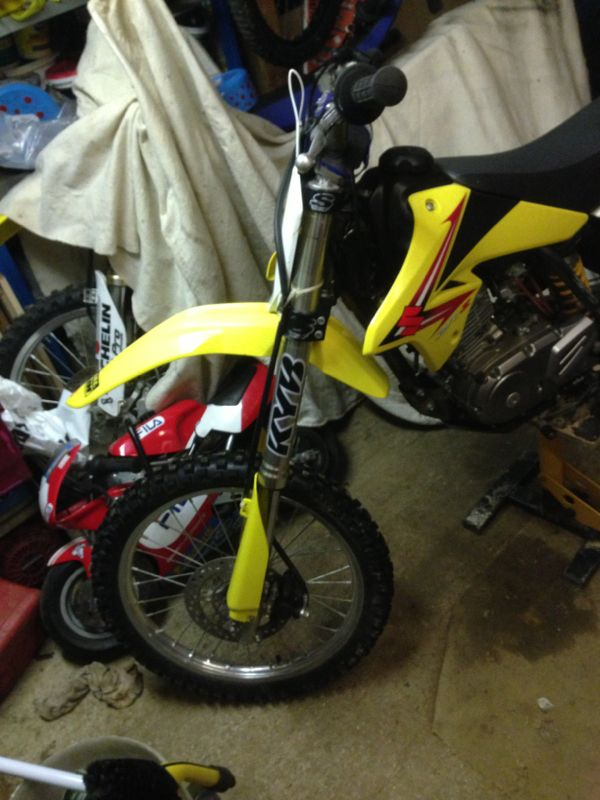 Image 4208422229 Jpg 600 X 800 83 This Or That Questions Used Parts Dirt Bike