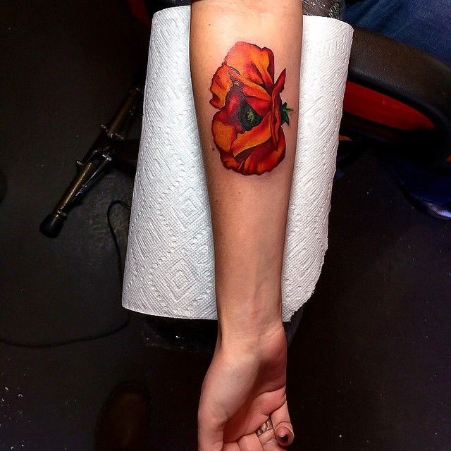 15 Tattoos Inspired By Famous Works Of Art Tattoo Com
