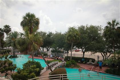 south shore harbor hotel and conference center pool