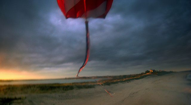GoPro Photography | GoPro Kite Aerial Photography of Sunset at Georgica Beach | Flickr ...