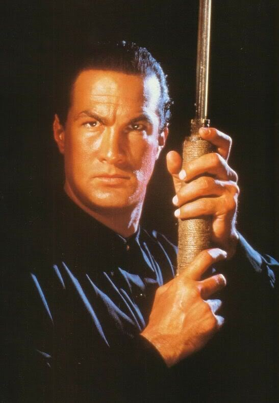 106 Best Images About Steven Seagal On Pinterest