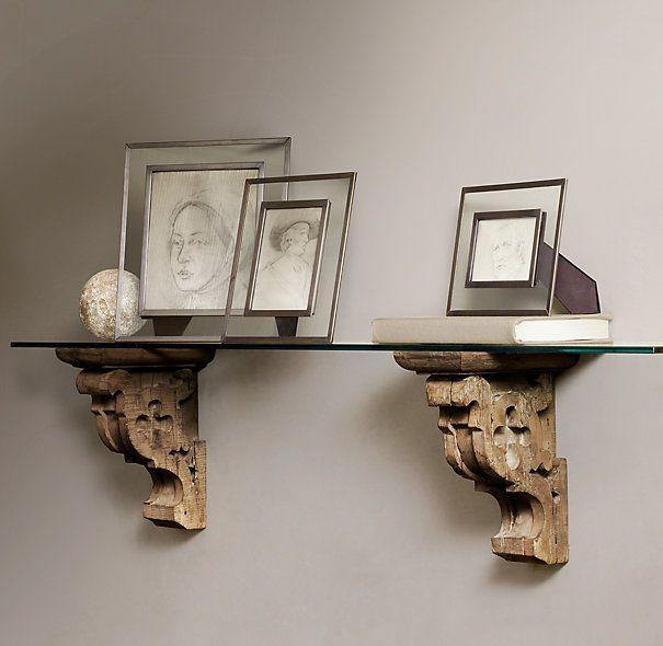 66 best corbels images on pinterest. Black Bedroom Furniture Sets. Home Design Ideas