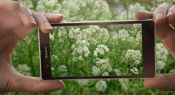 11 tips voor basisfotografie met je mobiele telefoon