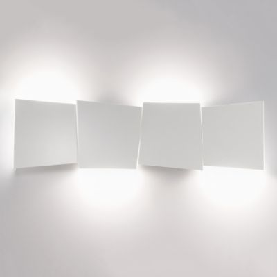 Rythmos LED Wall Sconce by MindLED