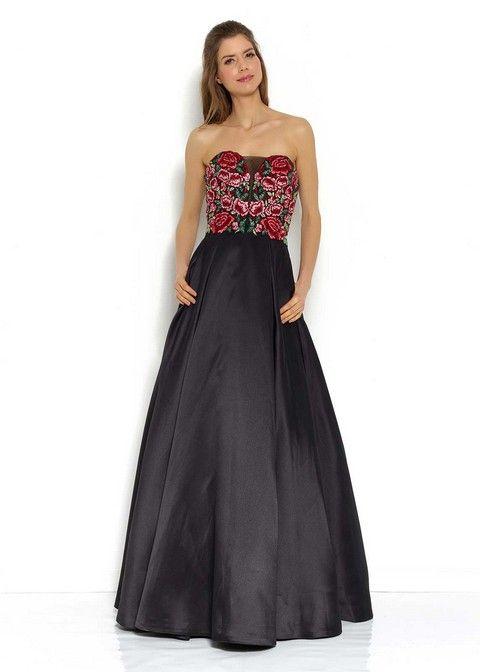 Spoločenské šaty Svadobný salón VAlery, šaty na ples, šaty na stužkovú, ples, luxusné šaty, požičovňa šiat