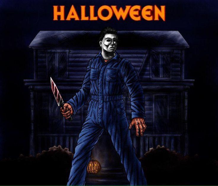 michael myers halloween movies - Halloween Video Game Michael Myers