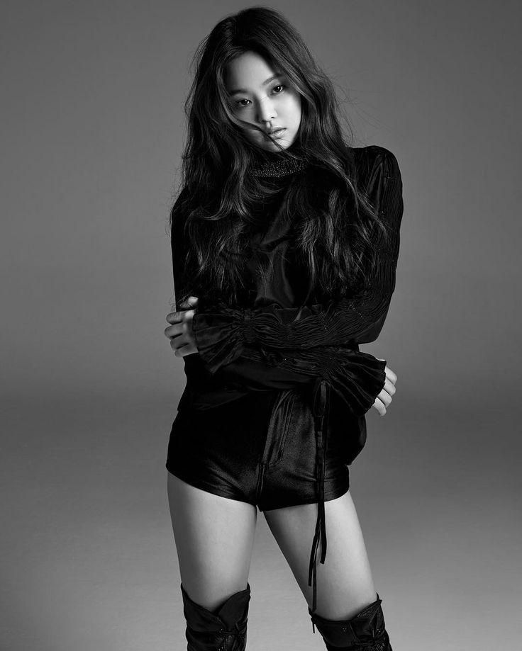 Jennie - Blackpink