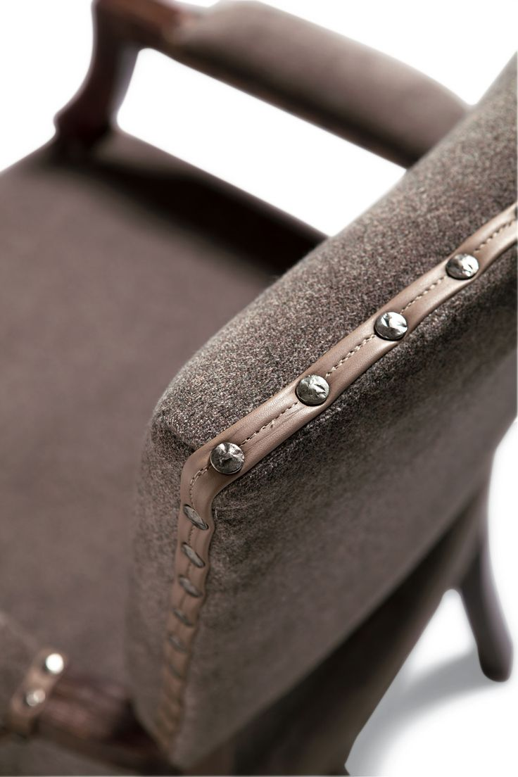 Agatha O | Bernhardt | Elements Arm Chair (335-566)