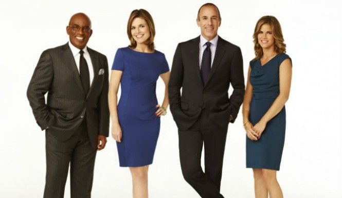 Natalie Morales Fired Over Matt Lauer? 'Today Show' Rumors Called 'Hog Wash' By NBC