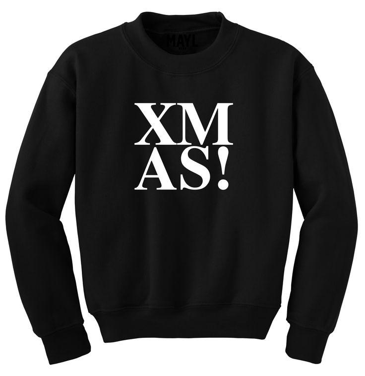 XMAS! sweatshirt