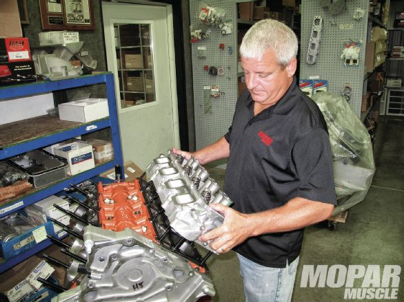 Can You Hemi Now? Part 2 - Mopar Muscle Magazine