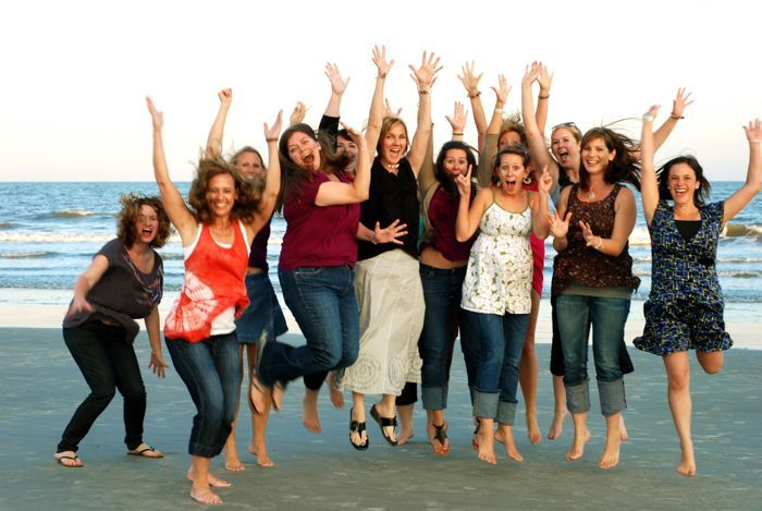 For 9 years my women's retreats sold out several times a year... This article shares how I did it!  If you want to plan and host your own retreats, this is a must-read!