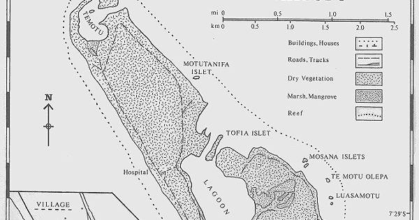 VAITUPU: TUVALU ISLANDS - FIJI PRESS™ - Matanitu Tu-Vaka-i-koya ko ...