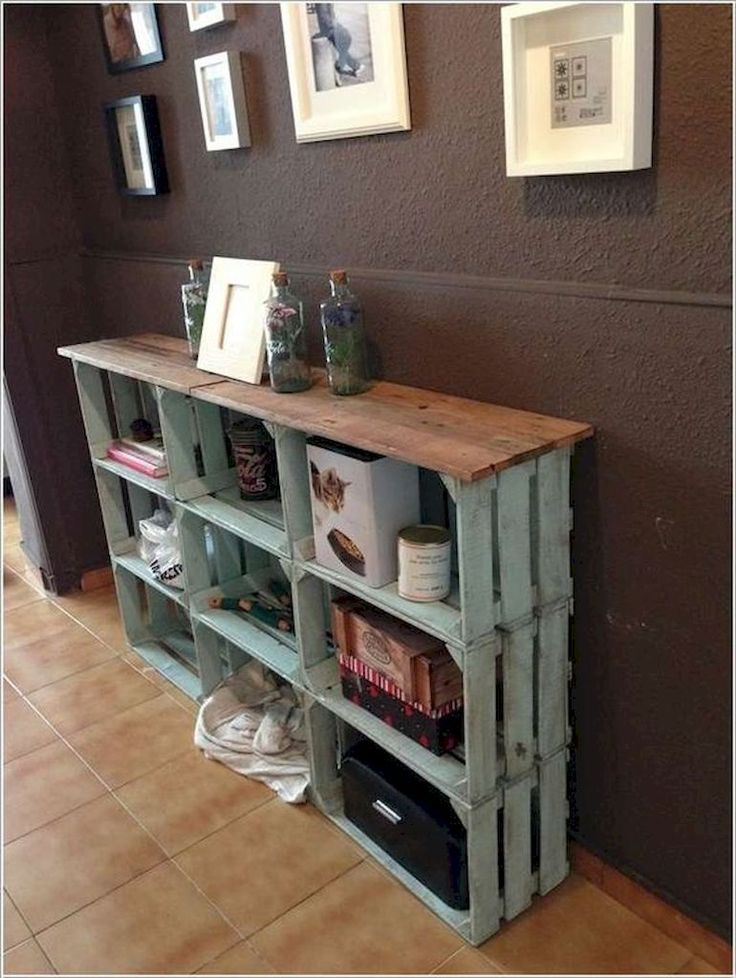 Nice 43 Fabulous Rustic Entryway Furniture Ideas https://livinking.com/2017/06/07/43-fabulous-rustic-entryway-furniture-ideas/
