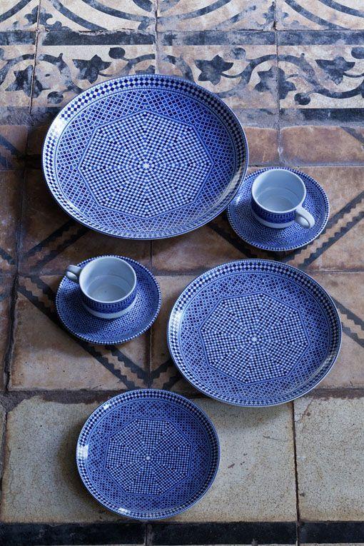 Marrakech  http://www.kaymcgowan.com/shop/entertaining/