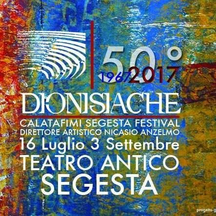 Calatafimi Segesta Festival, concerts and plays in the Greek Theater of Segesta, Sicily | July-August 2017
