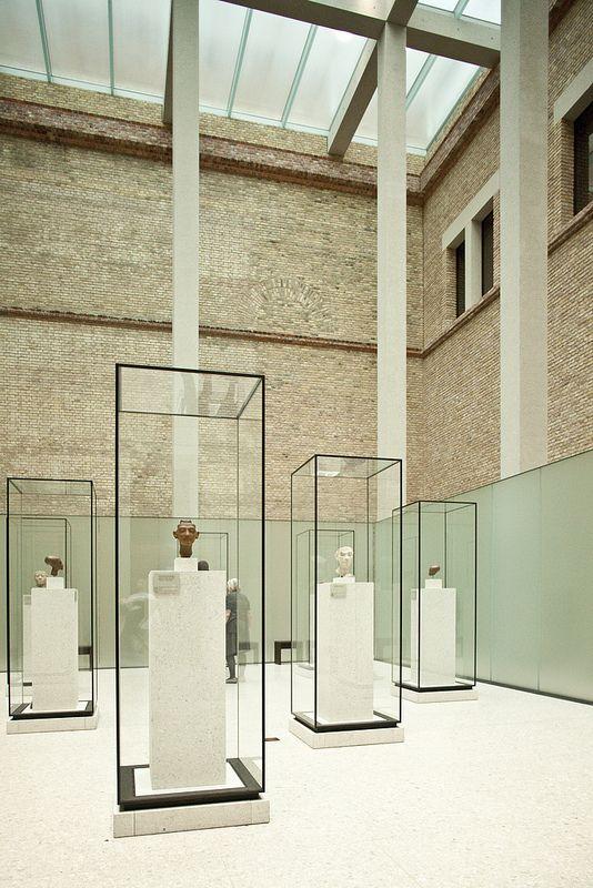 Neues Museum // Berlin | by dan_farrar                                                                                                                                                                                 More