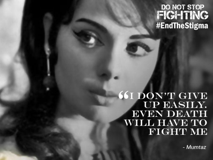 Mumtaz - Cancer Survivor #WorldCancerDay  Fiinovation