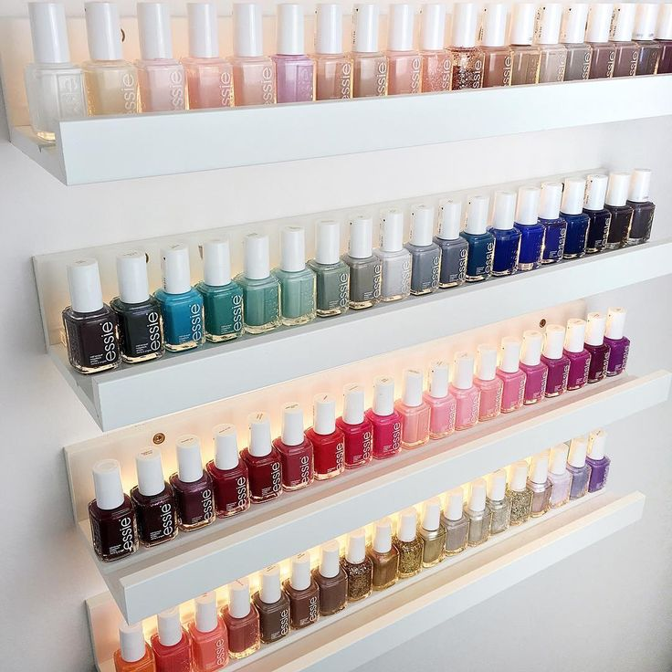 Live life in color! Choose from hundreds of essie nail polish shades for the perfect mani -- it is your best accessory and guarantees to brighten up your day! http://www.essie.com/Colors.aspx