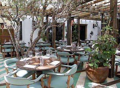 Cecconi's restaurant in Miami's Soho Beach Hotel ❤ www.healthylivingmd.vemma.com ❤