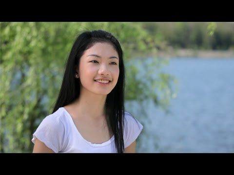 Shen Yun Dancer Profile: Daoyong Zheng - YouTube