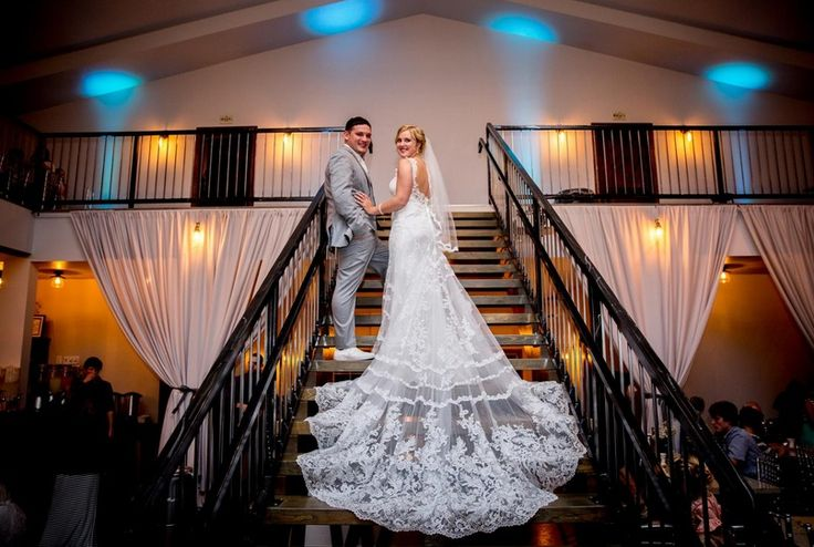 Professional Wedding Photography In Sioux Falls