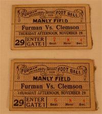 Vintage Sports Shoppe - Football Equipment