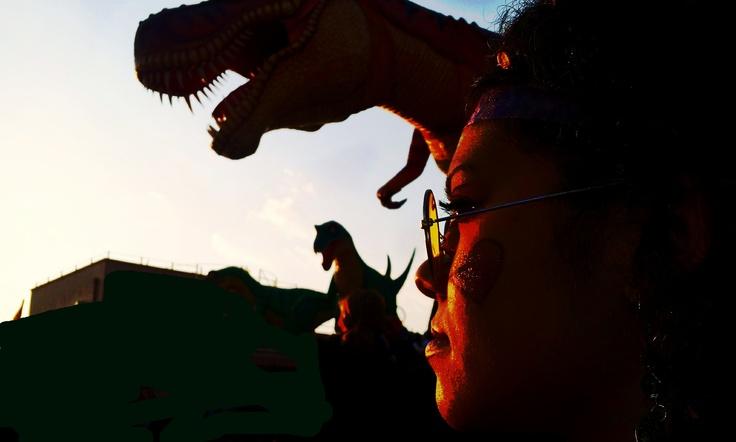t-rex (viareggio)