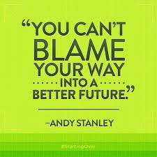 Andy Stanley on leadership