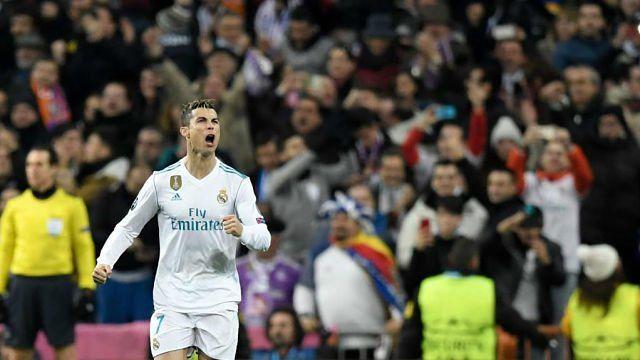 El Real Madrid de Cristiano impuso su jerarquía ante PSG /  Madrid.- Reapareció el campeón (3-1), el Real Madrid competitivo e inmortal de la Copa de Europa, el que ha conquistado tras de las últimas cuatro. Con su ficticia resurrección, porque nunca pereció, recuperó la competitividad, la capacidad de remontar, la máxima fiabilidad en el día señalado, la atención a los
