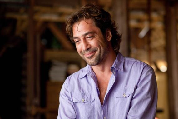 Javier Bardem is the best reason to watch Eat Pray Love--a book that I found self-indulgent and whiny. But--I did like the movie.