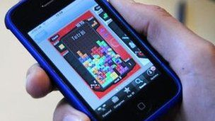 Playing Tetris Video Game Fixes Lazy Eye, Doctors Say - Canadian doctors say they have found an inventive way to treat lazy eye - playing the Tetris video game.