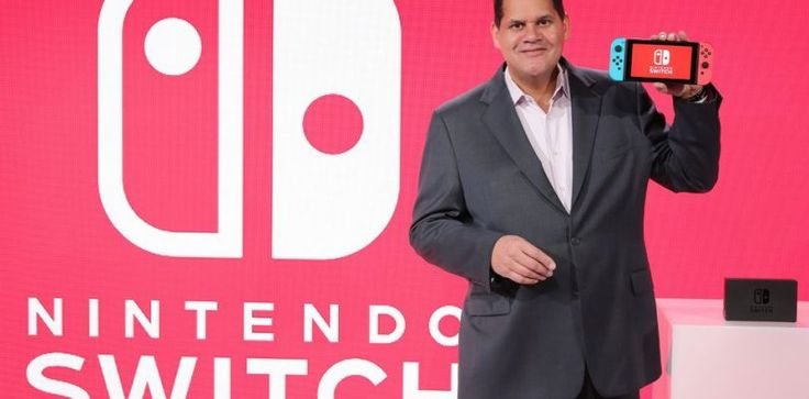 Switch sees biggest 2-day sales for any Nintendo system in North America