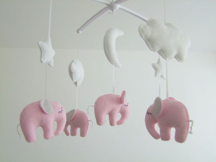 23 Best Handmade Baby Mobiles Uk Images On Pinterest And Room