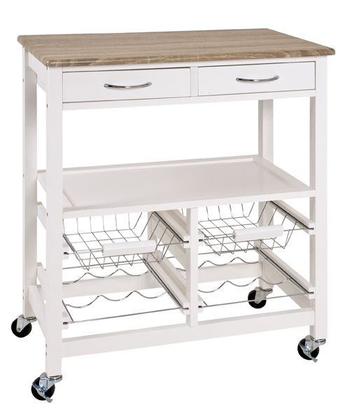 White Kitchen Trolley best 25+ kitchen trolley ideas on pinterest | kitchen storage