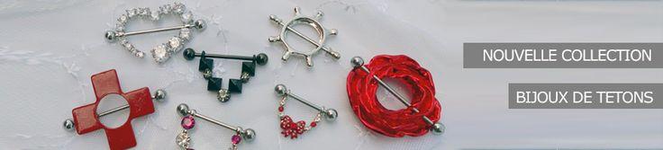 Nouveautés 2016 http://www.aiapiercing.com/piercing-teton/nouveautes-2016 #teton #piercing