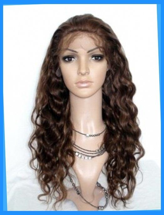 Loose Curl Perm Long Hair – Awazpost Intended For Different Types Of Perms  For Medium Hair For Motivate